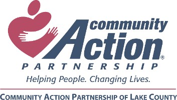 Community Action Partnership of Lake County, Logo